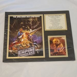 Star Wars Info Art